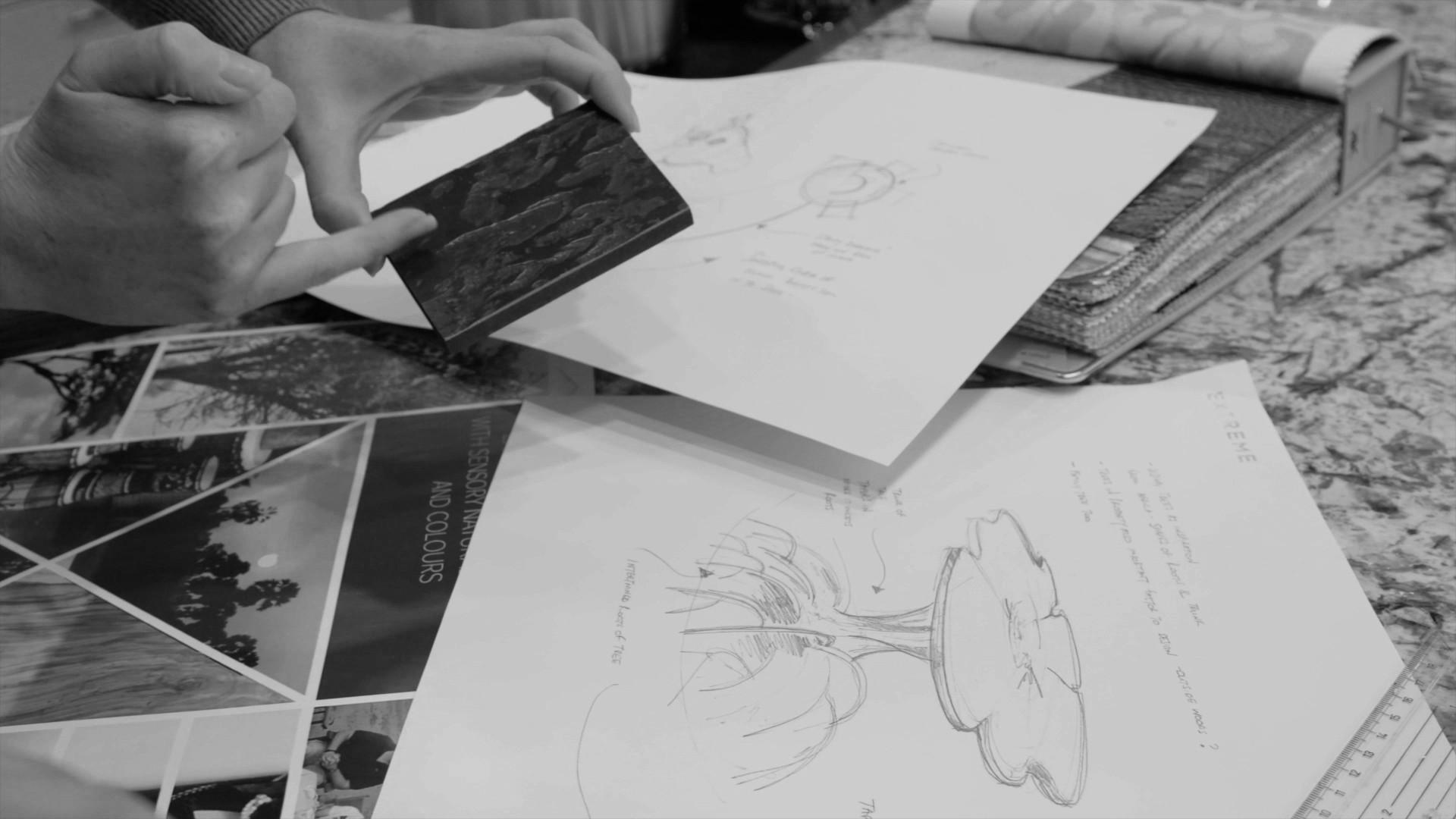 Bespoke Kitchen Design Process