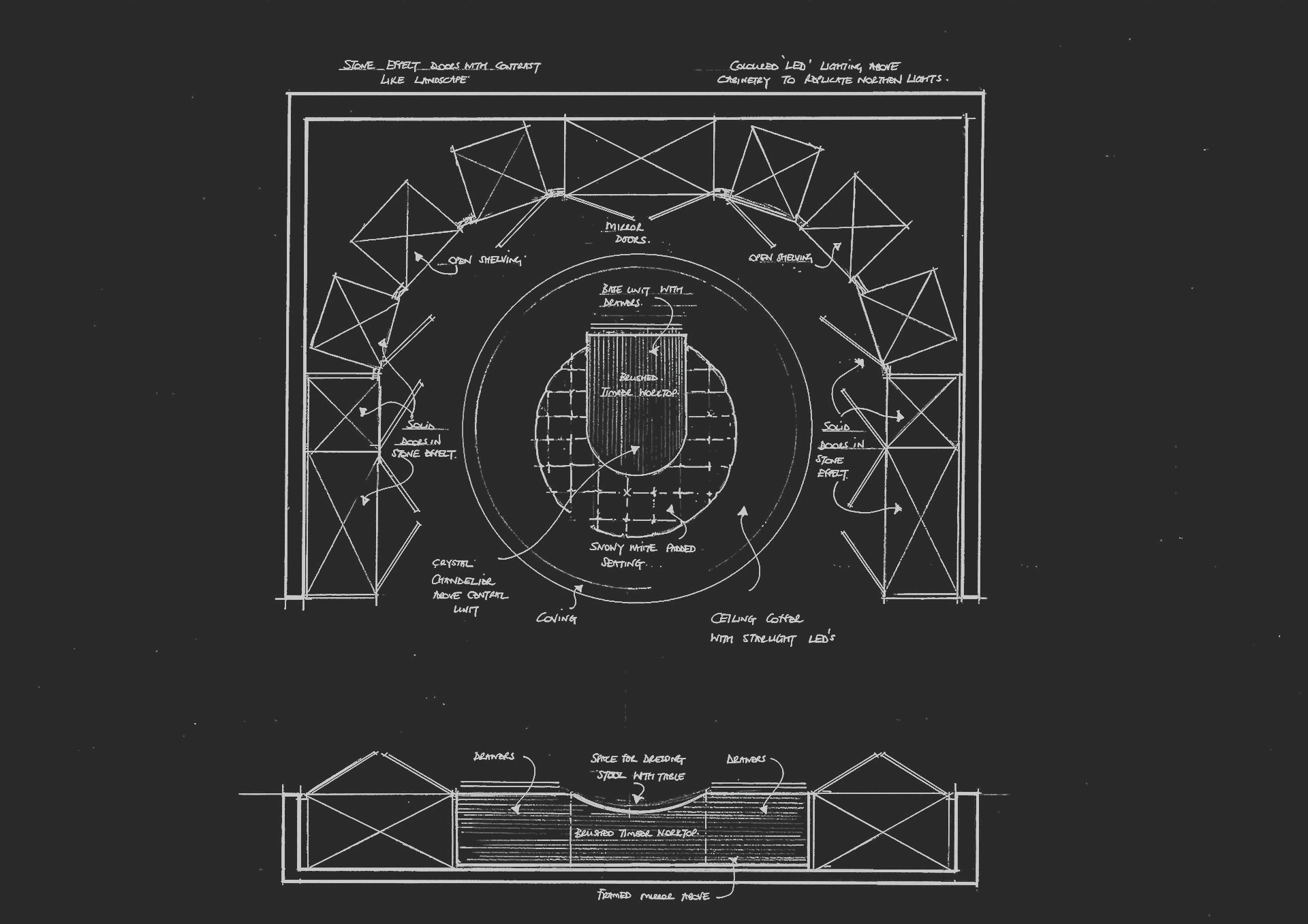 Bespoke Bedroom Design