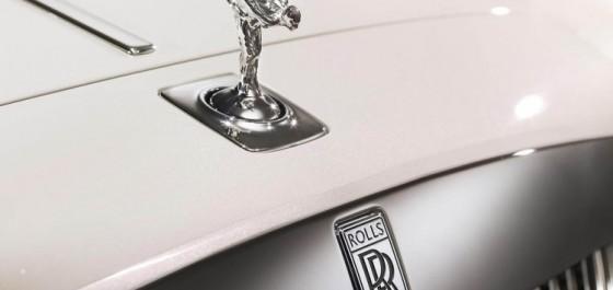 Rolls Royce Six Sense