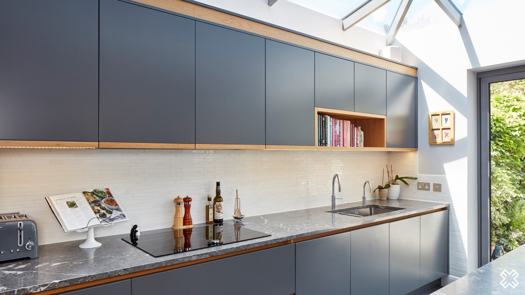 Bespoke Kitchens bespoke kitchens london   extreme design