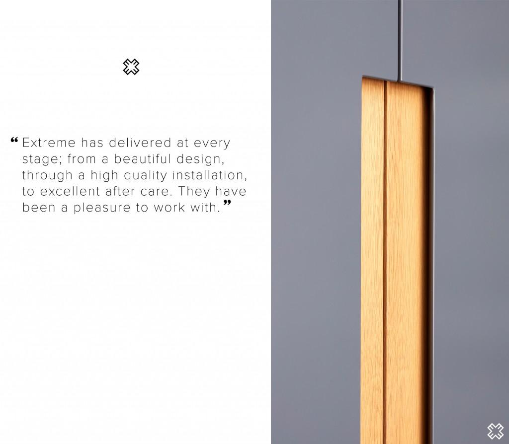 bespoke kitchens london extreme design