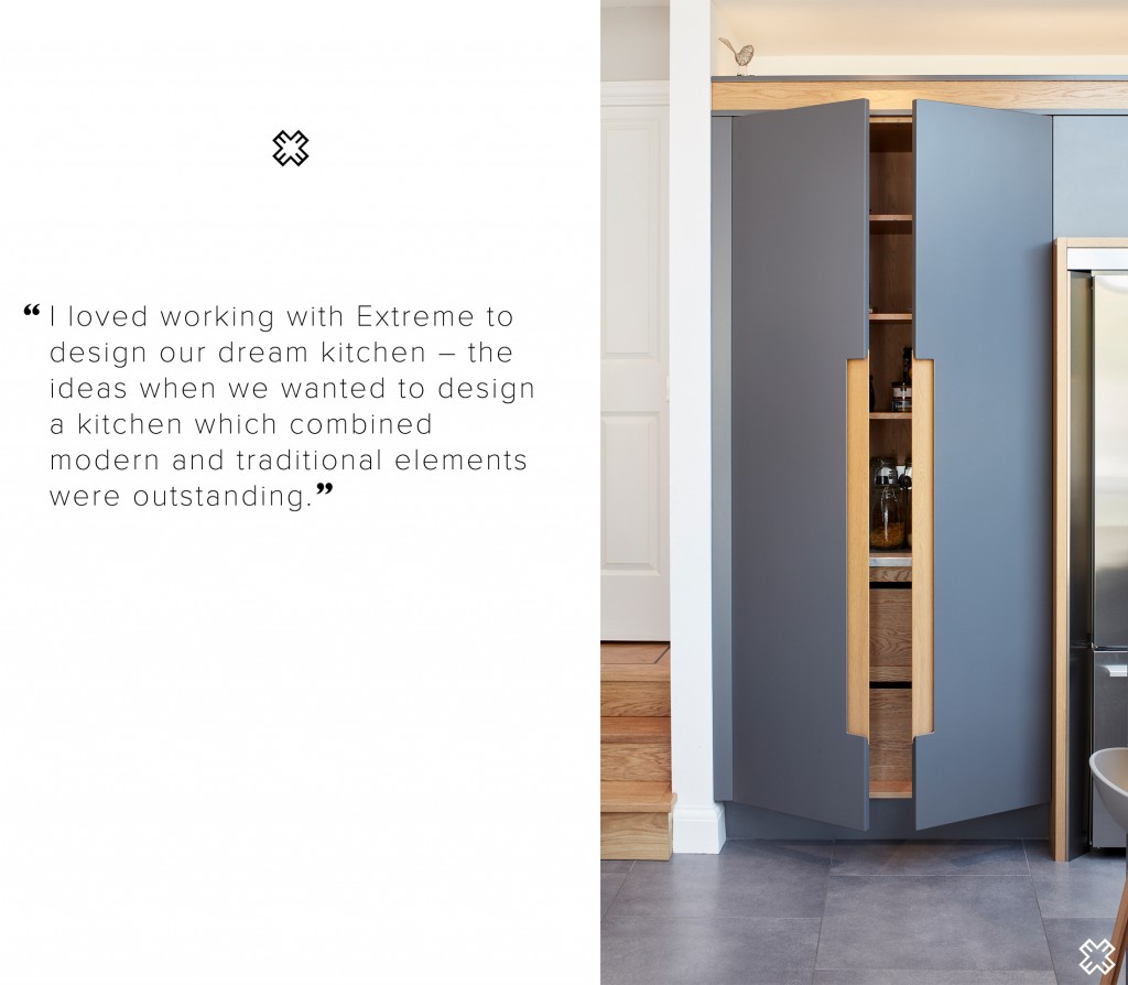 bespoke kitchens london extreme design scullery to skyline bespoke kitchen design winchester