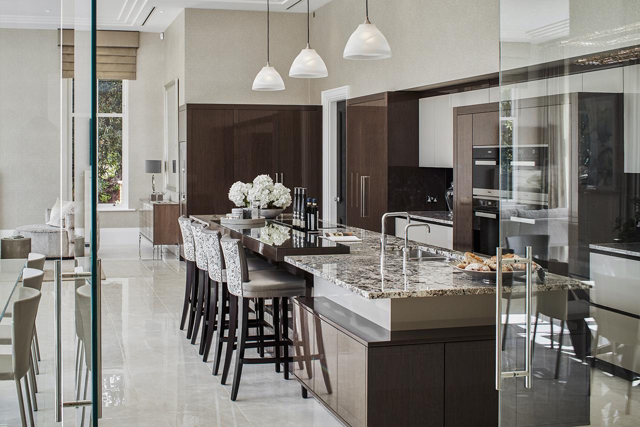 luxury kitchen design st george 39 s hill extreme design
