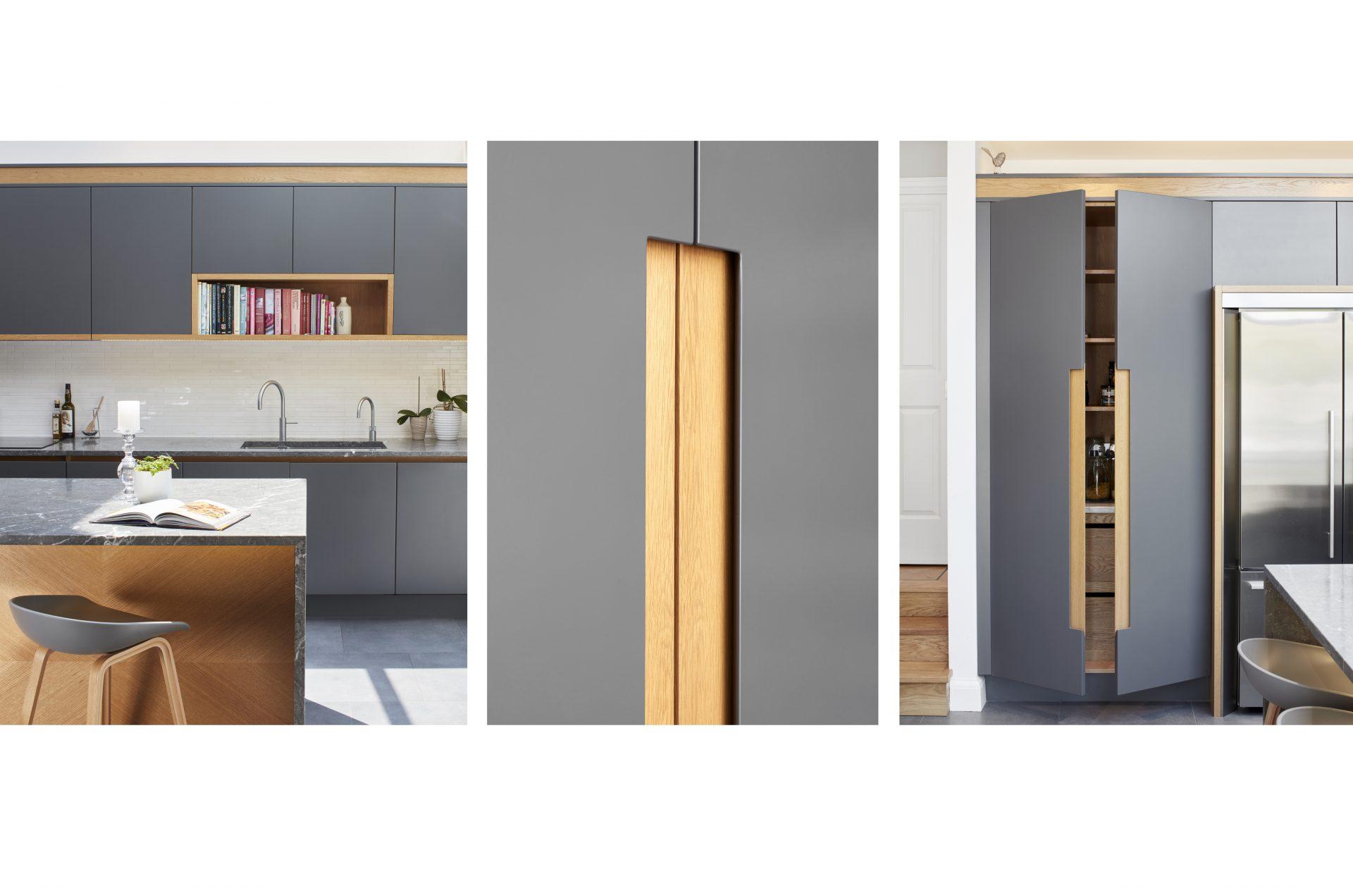 Bespoke kitchen design extreme design for Bespoke kitchen design