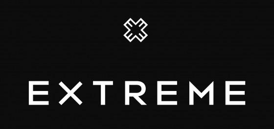 Extreme design logo
