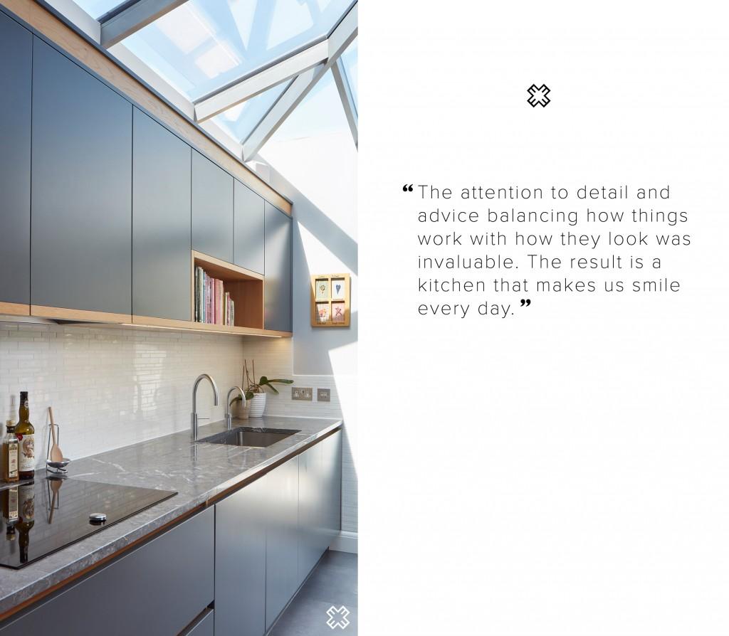 Bespoke Kitchens London