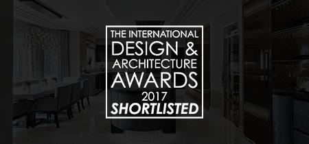 Luxury Kitchen Design Award