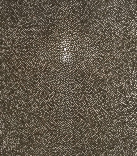 luxury kitchen shagreen detail
