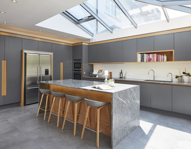 Choosing The Best Flooring For Your Kitchen | Extreme Design Journal