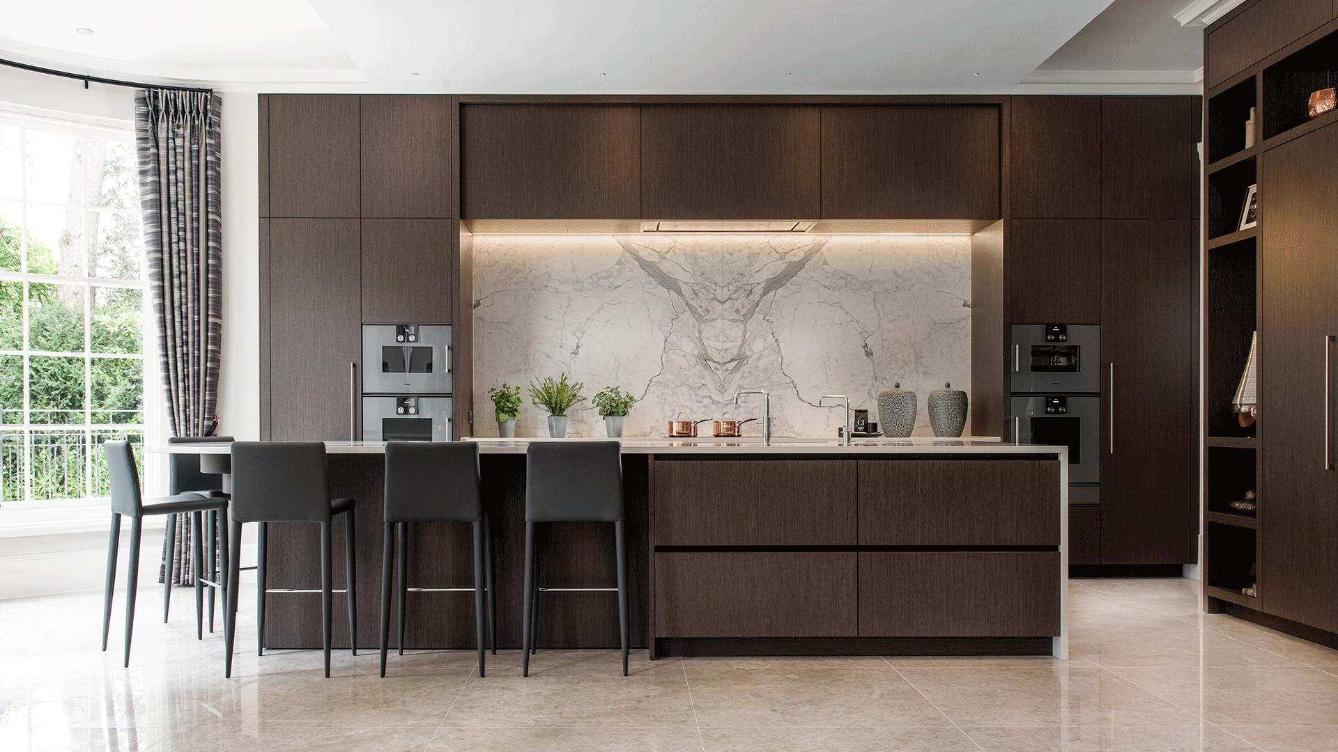 Luxury kitchen Surrey
