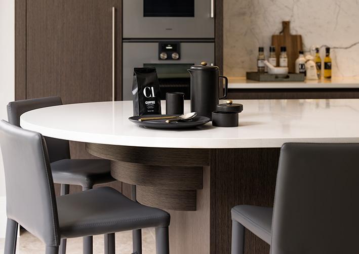 Luxury kitchen in Surrey