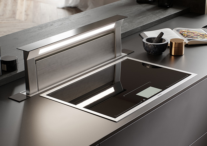 Gaggenau 200 Series Cooktop