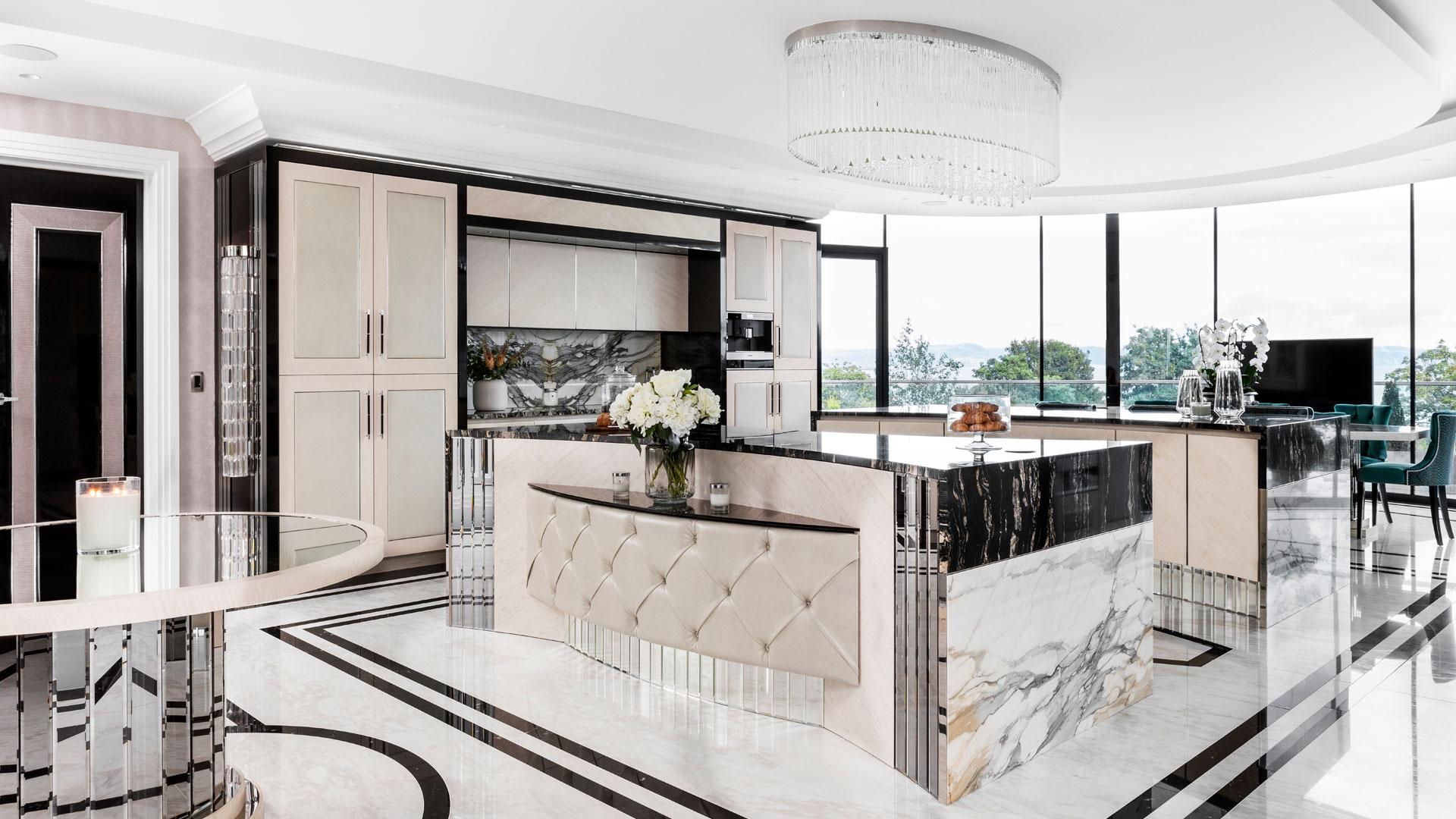 Award Winning Kitchen Designers SBID Award 2019