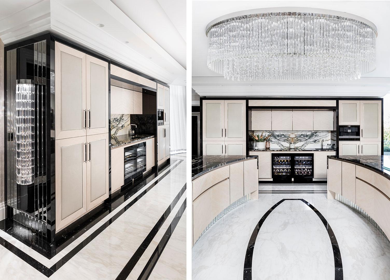 Luxury Kitchen London - Award Winning Kitchen Designers