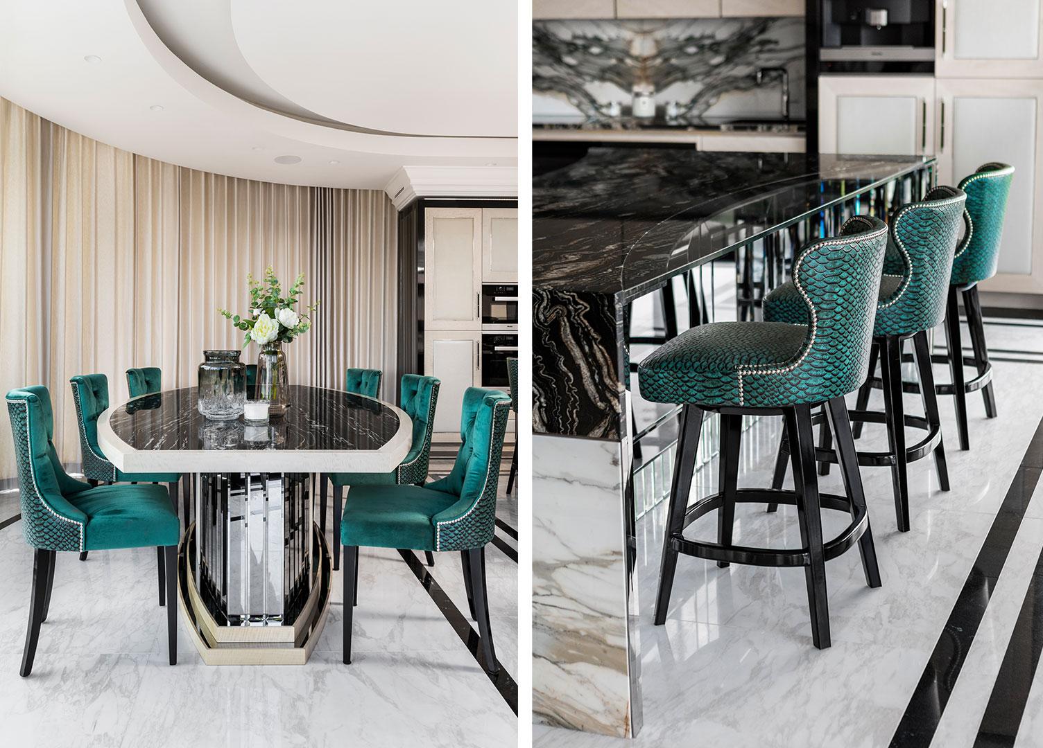 SBID Kitchen Design Awards 2019 Extreme Design
