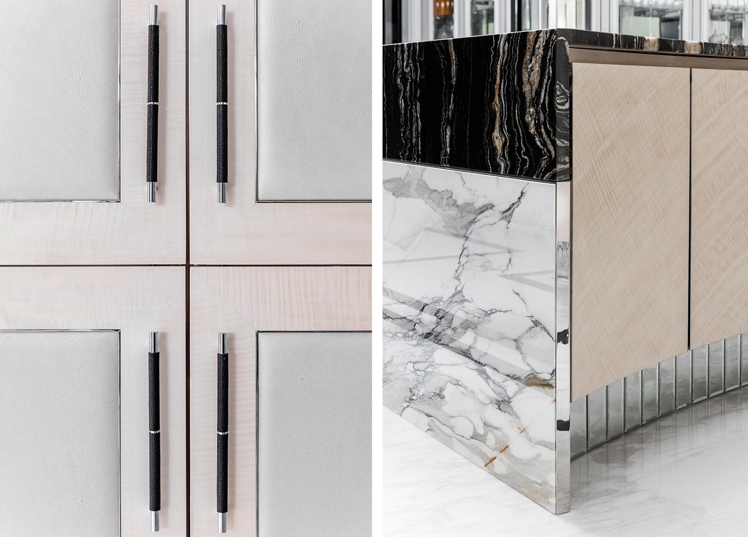 Luxury Kitchen London - SBID Awards Finalists 2019