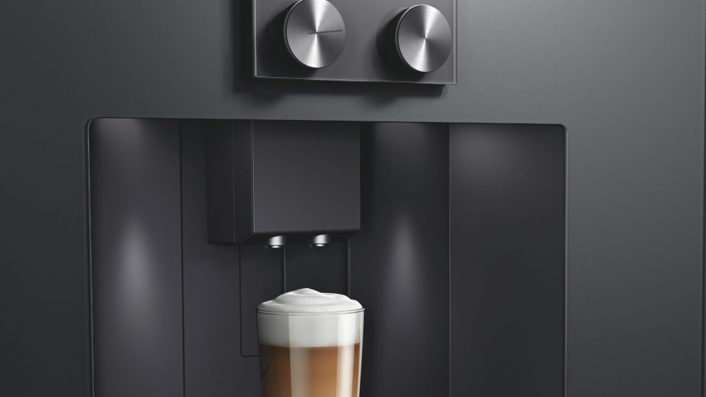 Gaggenau 200 Series Coffee Machine