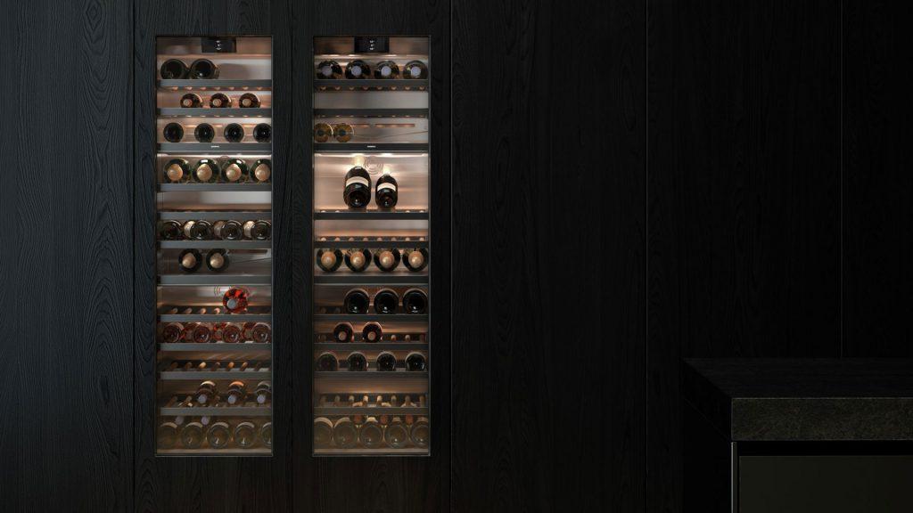 Gaggenau Wine Cabinet 400 Series