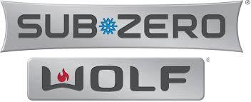Sub-Zero and Wolf Logos