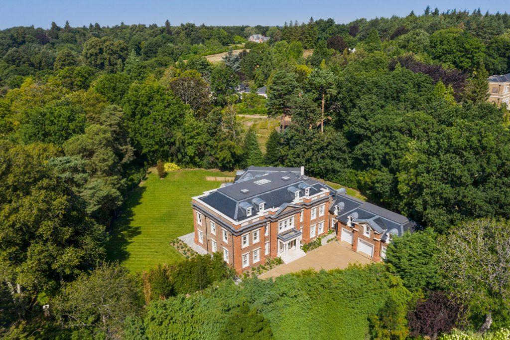 Luxury Surrey Home