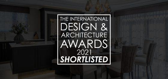Luxury Kitchen Design Award 2021