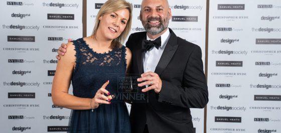 kitchen design award winners 2021